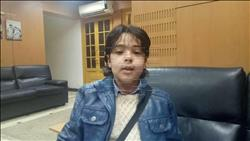 فيديو| فارس.. طفل يقرأ اللغة المصرية القديمة ويحلم بأن يصبح عالماً