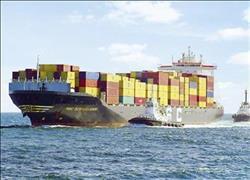 عبور 46 سفينة بالمجرى الملاحي لقناة السويس