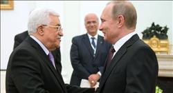 الكرملين: بوتين يجتمع مع عباس في سوتشي 12 فبراير