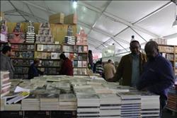 معرض القاهرة للكتاب يحقق أرقامًا قياسية خلال 5 أيام