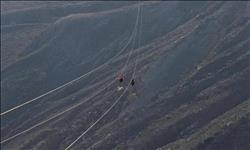 افتتاح أطول مسار انزلاقي في العالم في الإمارات