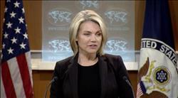 أمريكا تعبر عن قلقها من تقارير عن هجوم بالكلور في سوريا