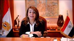 غادة والي: انتهينا من إعداد «ميثاق السلوك الوظيفي» لموظفي للعمل الأهلي