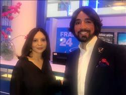هاني البحيري: أشعر بالفخر عند مقارنتي بالمصمم اللبناني إيلي صعب