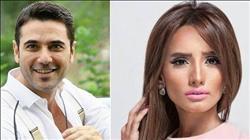 صور.. ردود أفعال قوية من نجمات الفن على خلع زينة من أحمد عز