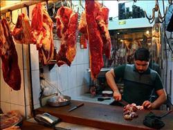 تعرف على أسعار اللحوم بالمحافظات