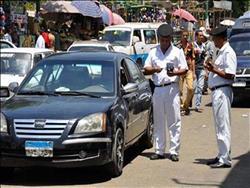 «المرور»: ضبط 330 مخالفة في ثلاث محافظات