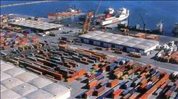 ميناء الإسكندرية يستقبل 63 ألف طن قمح و 9 آلاف طن بوتاجاز
