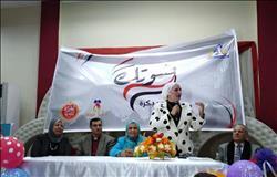«قومي المرأة» بالقاهرة يواصل مسيرته مع مبادرة «صوتك لمصر بكرة»