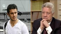 أحمد حسن يشن هجوما عنيفا على مرتضى منصور