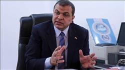 القوى العاملة: مهلة شهر لتصويب أوضاع العمالة المصرية بالأردن