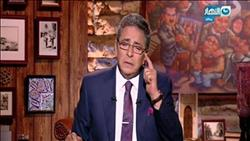 فيديو  محمود سعد يكشف كواليس عودته للعمل الإعلامي من جديد