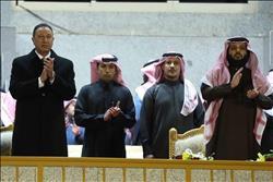 «الخطيب»: سعيد باحتشاد الجماهير بمباراة الأهلي ونجوم السعودية