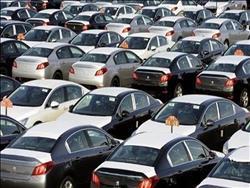 المالية: 772 مليون جنيه رسوم واردات سيارات في يناير