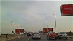 إعادة فتح محور ٢٦ يوليو و طريق الإسكندرية الصحراوي بعد انخفاض الشبورة