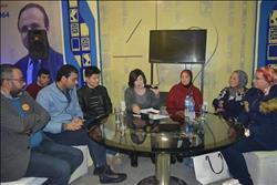 مائدة مستديرة لمناقشة صعوبات الترجمة عن اللغة الصينية بمعرض الكتاب
