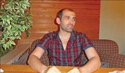 محمد رجاء يوشك على الانتهاء من «بالحجم العائلي»