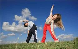 نظام غذائي للأطفال أيام ممارسة الرياضة