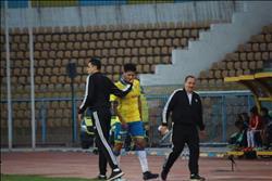 الإسماعيلي: إصابة مدافع الفريق لن تبعده عن مواجهة وادي جلة