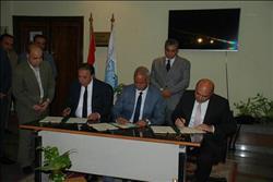 «البيئة» تشهد توقيع اتفاق تعاون مع اتحاد الصناعات والبنك الأهلي