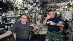 لماذا لا تزيد أوزان رواد الفضاء؟
