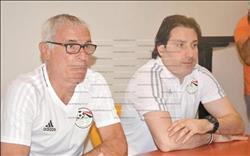 محمود فايز المفتاح السحري لــ «كوبر»: نخطط للصعود لدور الـ ١٦ في كأس العالم |حوار