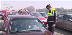 «المرور» تكشف عن السبب الحقيقي لحوادث الطرق السريعة