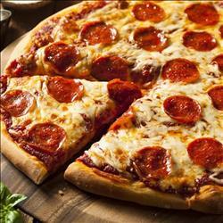 «البيتزا» على الفطار أفضل