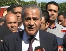 فيديو..وزير التموين: الدواجن المجمدة بالمجمعات الاستهلاكية جيدة