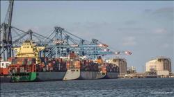 توافد 771 راكبا بميناء نوبيع وتداول 234 شاحنة