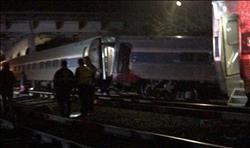 عاجل| مقتل وإصابة 52 في حادث تصادم قطارين بولاية كارولاينا الجنوبية