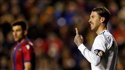 «راموس»: هذا الموسم الأسوأ للريال.. وليس أمامنا سوى «تشامبيونزليج»