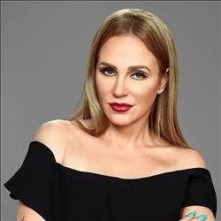 شيرين رضا أفضل ممثلة بمهرجان جمعية الفيلم