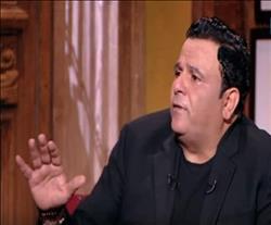 محمد فؤاد: أنا هاوي في الغناء ولست محترف