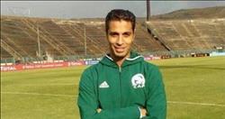 أمين عمر حكماً لمباراة المقاصة والمصري