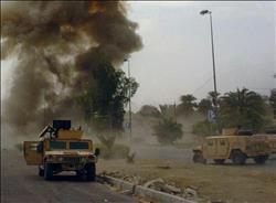 العراق: مقتل ضابط وإصابة عريف جراء تفجير جنوبي كركوك