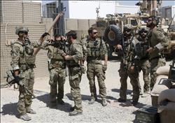 متحدث عراقي: القوات الأمريكية تبدأ خفض أعدادها في العراق