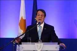 الرئيس القبرصي أناستاسيادس يفوز بفترة رئاسية ثانية