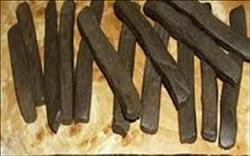 سقوط تاجر مخدرات بحوزته ٥٥ فرش حشيش بالجيزة