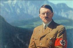 بالصور| 5 لقطات «مُذهلة» من ذاكرة الماضي.. هتلر قبل الانتحار