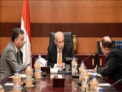 رئيس الوزراء يتابع مشروع الخط الثالث للمترو المقرر افتتاحه أكتوبر المقبل