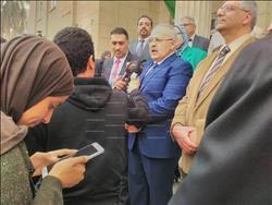 قبول دفعة جديدة بنظام التعليم الإلكترونى المدمج بجامعة القاهرة