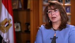 غادة والي : المتحرش منحرف سلوكياً وتغليظ العقوبة ليس كافٍ