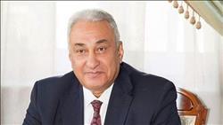 """سامح عاشور: """"المحامين"""" لا تمارس تربص ضد أي شخصية سياسية"""