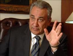 سامح عاشور ينتقد دعوات مقاطعة الانتخابات الرئاسية