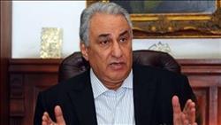 فيديو| سامح عاشور: لن أترشح لانتخابات نقابة المحامين