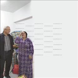 «الأخبار» تلتقي سكان عمارات القطامية الآيلة للسقوط بعد نقلهم للأسمرات