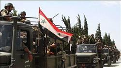 الجيش السوري ينشر دفاعات جوية جديدة في حلب وإدلب