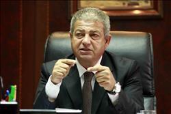 77 مليون جنيهدعما من وزارة الرياضة لـ 47 اتحادا رياضيا