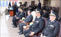«وزير الداخلية» يشهد حفل انتهاء تدريب الدفعة الثانية من معاوني الأمن بالبحيرة